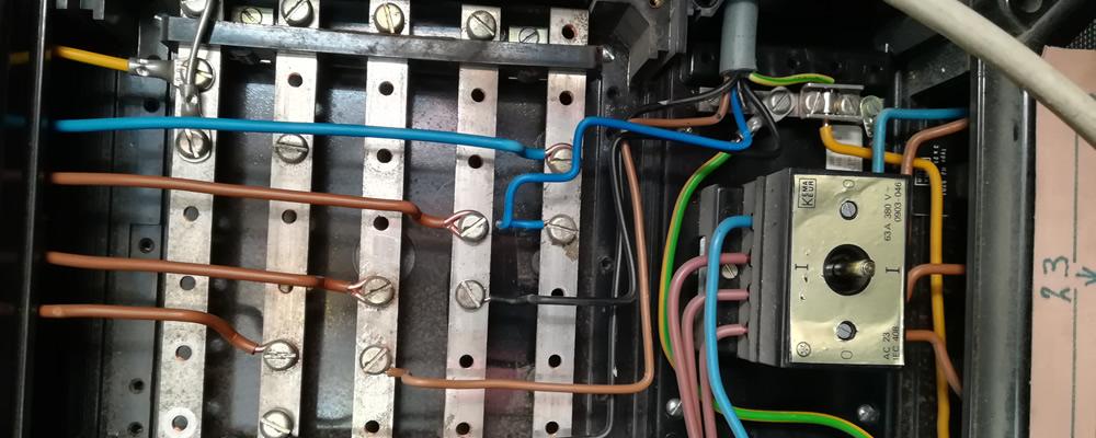 Installatiebedrijf Adams NEN3140 004