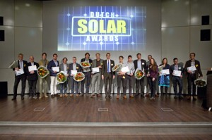Dutch Solar Awards