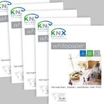 Whitepaper over toepassing KNX in HVAC installaties