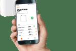 'Slimme sensoren maken optimale regeling en besturing mogelijk'