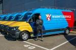 Warmteservice optimaliseert logistieke service