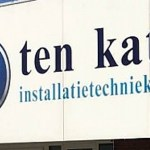 Van Dorp neemt Ten Kate Installatietechniek over