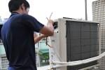 Installatiebedrijven positief over omzet