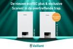 Vaillant introduceert nieuwe hr-ketels