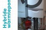 Juiste keuze en ontwerp hybride warmtepompen