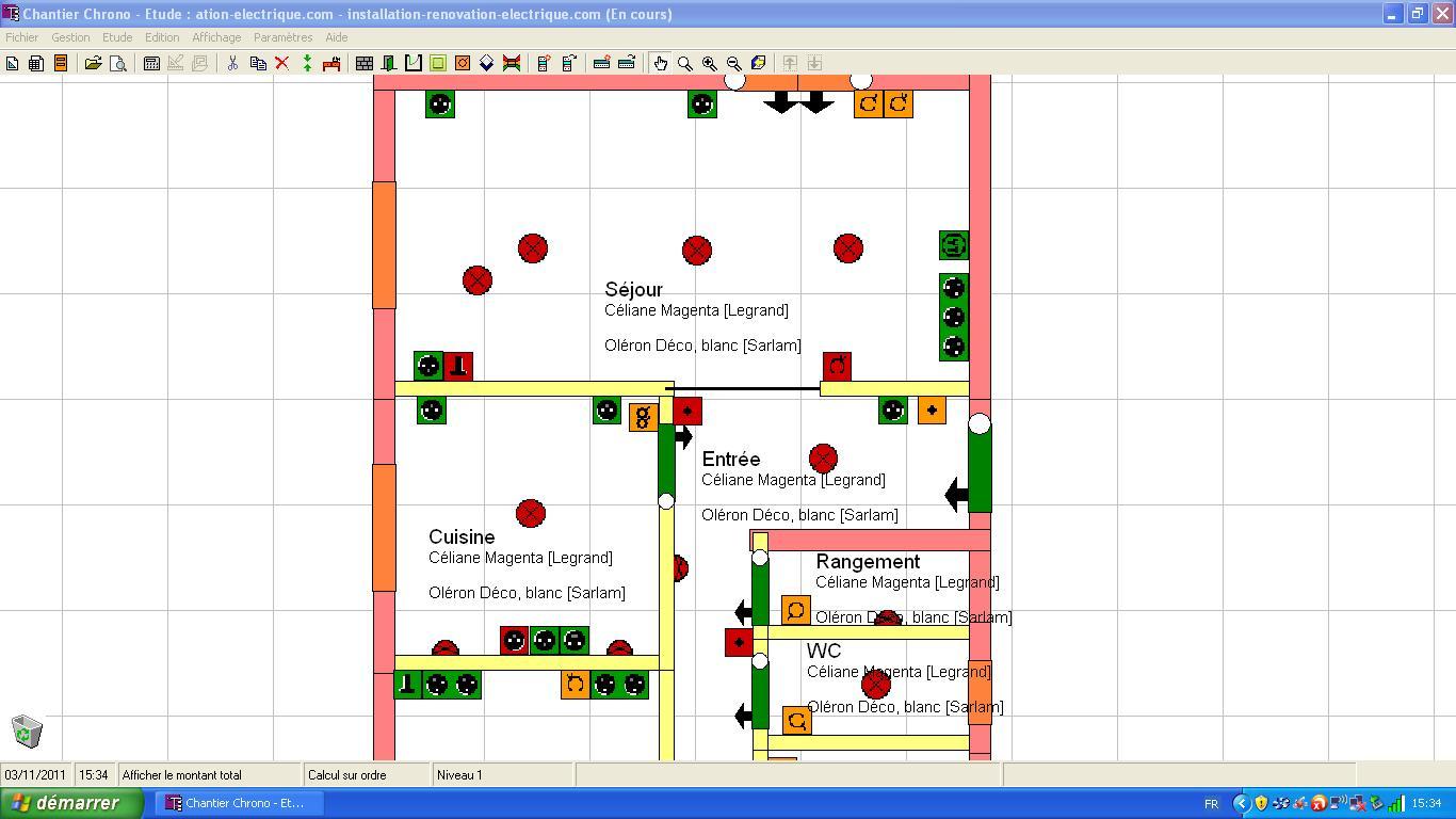 Logiciel conception maison - Logiciel conception plan maison ...