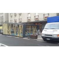 Installatori e Posatori  Eurosystem serramenti Ditta