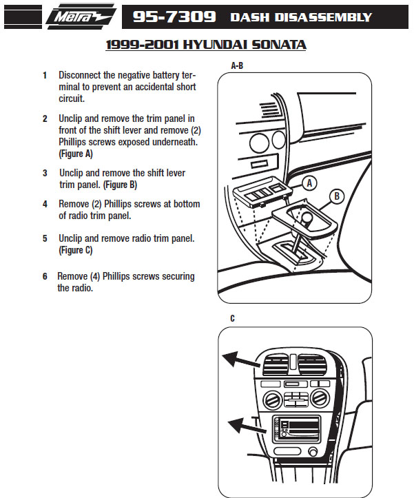 sonata dash fuse box wiring diagram