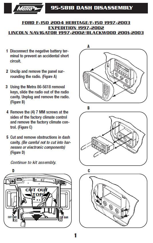 02 f150 stereo wiring diagram 99 suburban radio wire