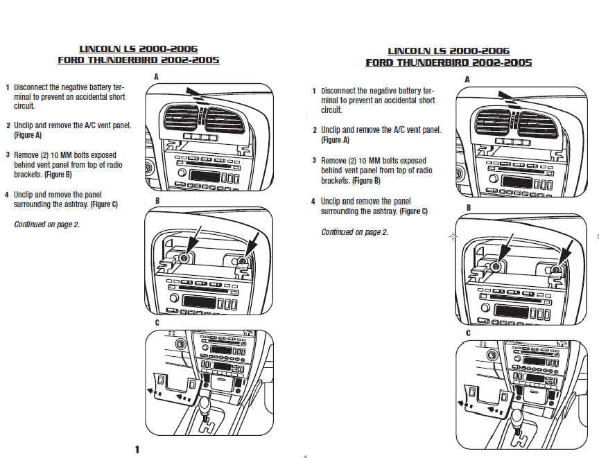 lincoln ls wiring harness download wiring diagram - 2006 lincoln zephyr  fuse box diagram