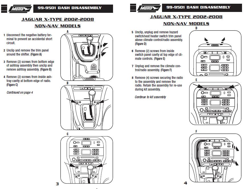 2003 jaguar s type radio wiring diagram multiple light great installation of stereo harness third level rh 5 13 14 jacobwinterstein com towbar