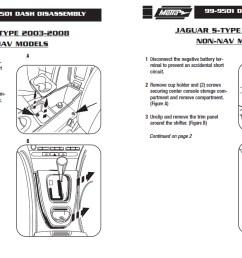 2005 jaguar s type installation parts harness wires kits2005 jaguar s type installation [ 1152 x 720 Pixel ]