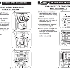 Jaguar X Type Can Bus Wiring Diagram 1996 Nissan Maxima Water Pump 2006 Installation Parts Harness Wires Kits Bluetooth Iphone Tools Wire Diagrams Stereo
