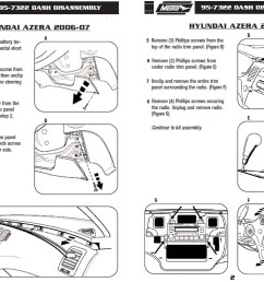 2007 hyundai azera installation parts harness wires kits bluetooth iphone tools wire diagrams stereo [ 1080 x 789 Pixel ]