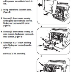 2008 Silverado Radio Wiring Diagram 2002 Dodge Durango Pcm Harness For Data Schema Chevrolet Installation Parts Wires Kits Aftermarket Stereo