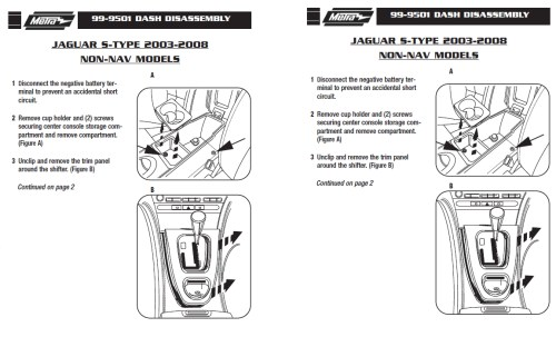 small resolution of 2008 jaguar s type installation parts harness wires kits bluetooth iphone tools wire diagrams stereo