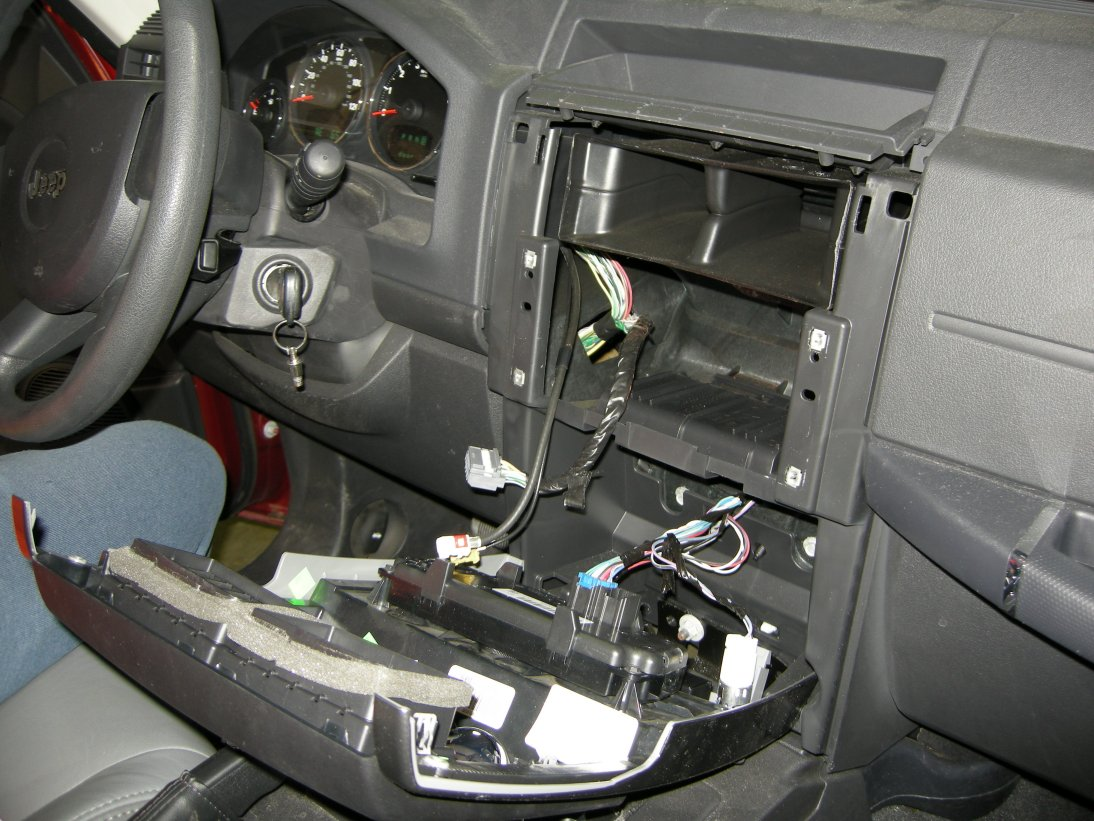 Jeep Liberty Stereo Wiring Diagram