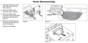 2012 Honda Crv Installation Parts, harness, wires, kits