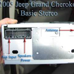 96 Jeep Grand Cherokee Radio Wiring Diagram 12 Volt 5 Pin Relay 1996 Installation Parts, Harness, Wires, Kits, Bluetooth, Iphone, Tools, 4dr ...