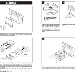 1998 Isuzu Rodeo Stereo Wiring Diagram 99 Ford Explorer Xlt Radio Honda Passportinstallation Instructions