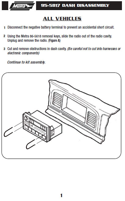 .1999-FORD-CROWN VICTORIAinstallation instructions.