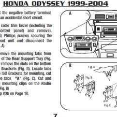 2003 Honda Civic Lx Stereo Wiring Diagram 2006 Ford Escape .2000-honda-odysseyinstallation Instructions.
