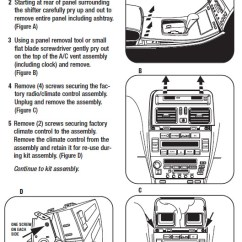 Wiring Diagrams For Car Stereo Installations 2017 Wrx Diagram .2000-lexus-ls400installation Instructions.