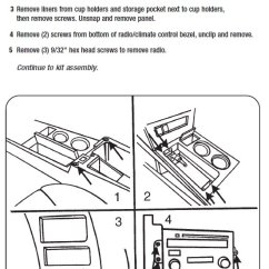 Lc Gmrc 01 Wiring Diagram Posterior Skull Blank .2002-buick-rendevousinstallation Instructions.