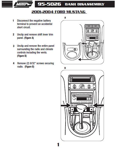 .2002-FORD-MUSTANGinstallation instructions.