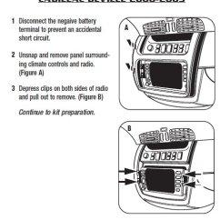 1997 Subaru Radio Wiring Diagram 220v To .2003-cadillac-devilleinstallation Instructions.