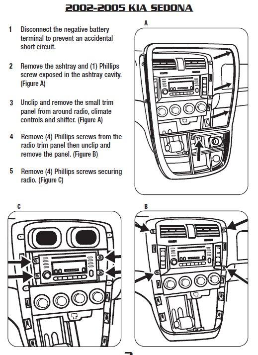 2007 kia spectra wiring diagram wiring diagram 03 sedona ac clutch kia  spectra ac wiring diagram