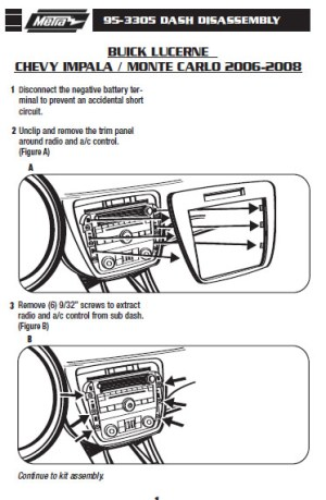 Wiring Diagram For A 2000 Chevy Impala – The Wiring