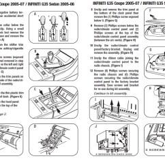 2007 Nissan 350z Radio Wiring Diagram D16z6 Harness .2007-infiniti-g35 Coupeinstallation Instructions.