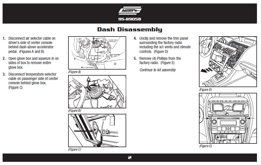 .2012-SUBARU-IMPREZAinstallation instructions.