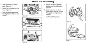2012TOYOTATACOMAinstallation instructions