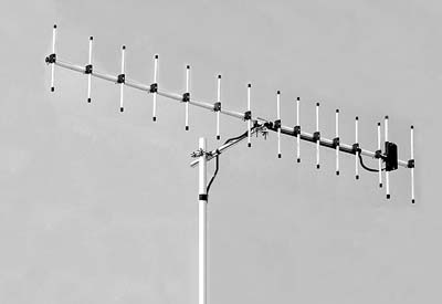 430 yagi beam antenna DIAMOND A430S15