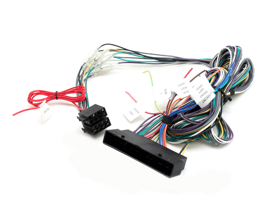 hight resolution of porsche cayenne 911 2004 up radio wiring harness ct20po01 porsche wiring harness 911 porsche 911 wiring
