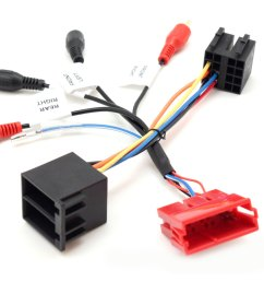 ct20po02 is a volkswagen audi porsche wire harness that fits volkswagen audi vehicles from 1993 2004 [ 1024 x 768 Pixel ]