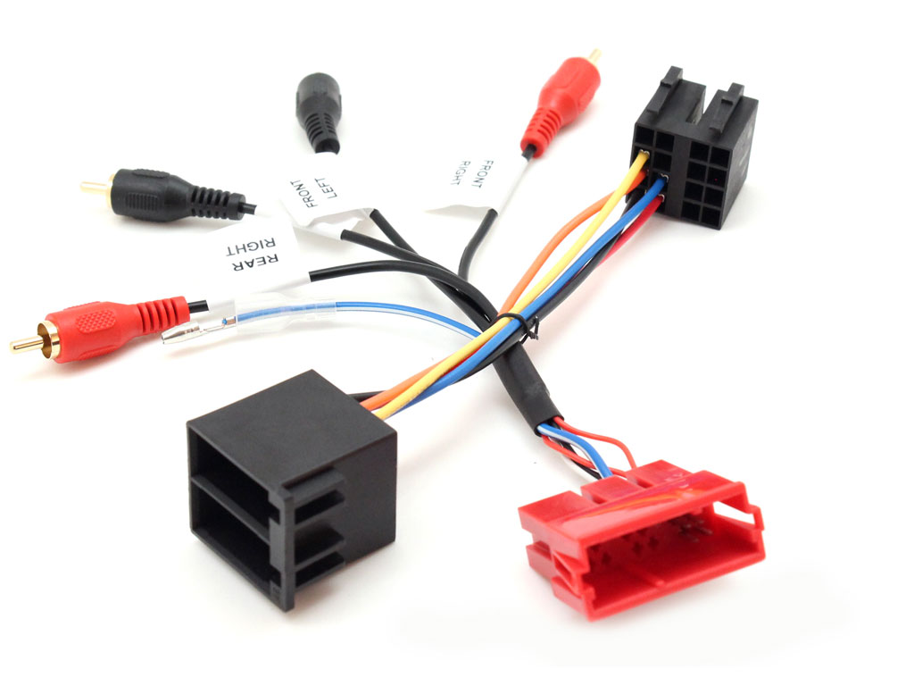 hight resolution of ct20po02 is a volkswagen audi porsche wire harness that fits volkswagen audi vehicles from 1993 2004