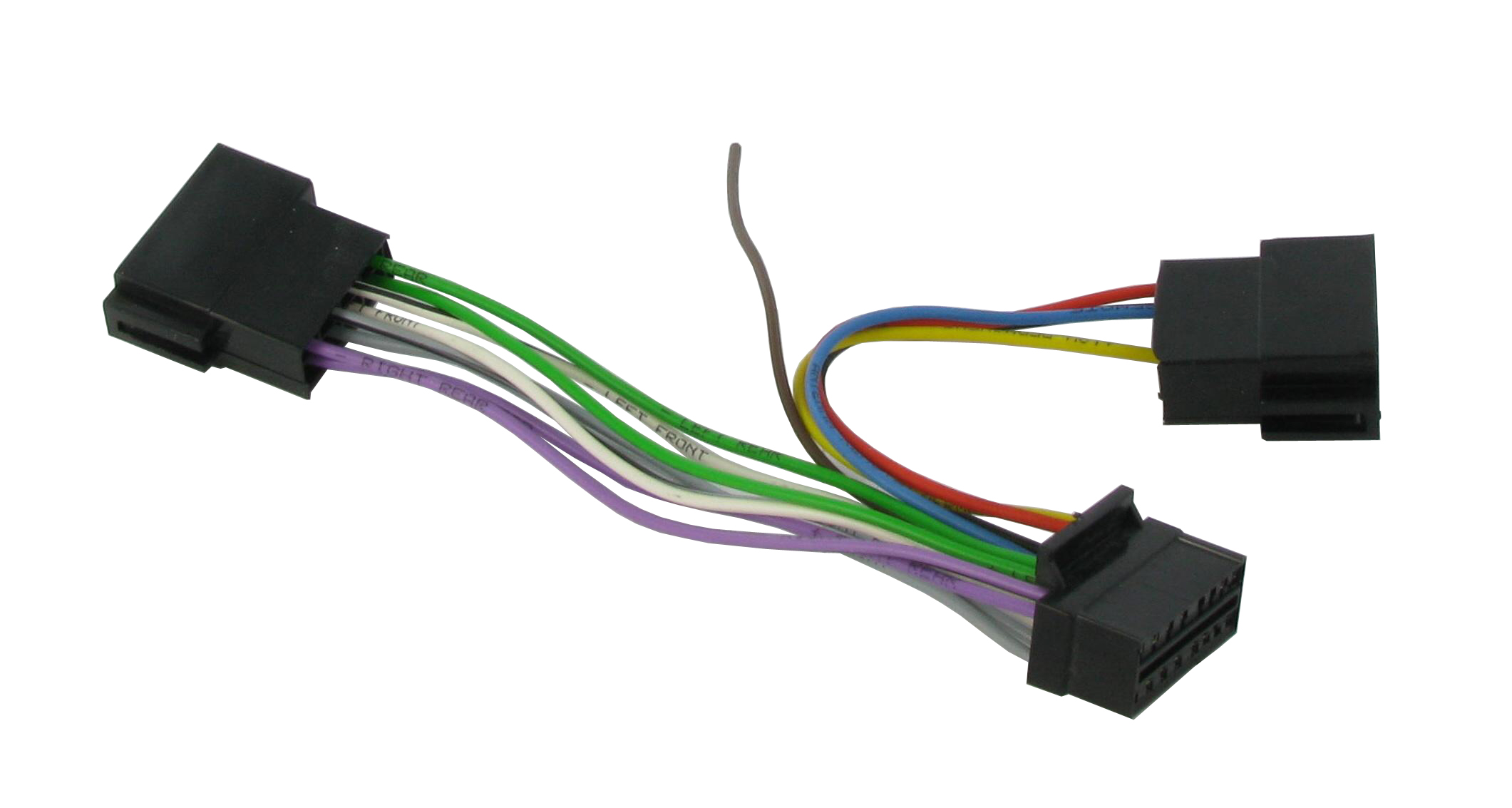 Deh Pioneer 16 Pin Wiring Harness Diagram