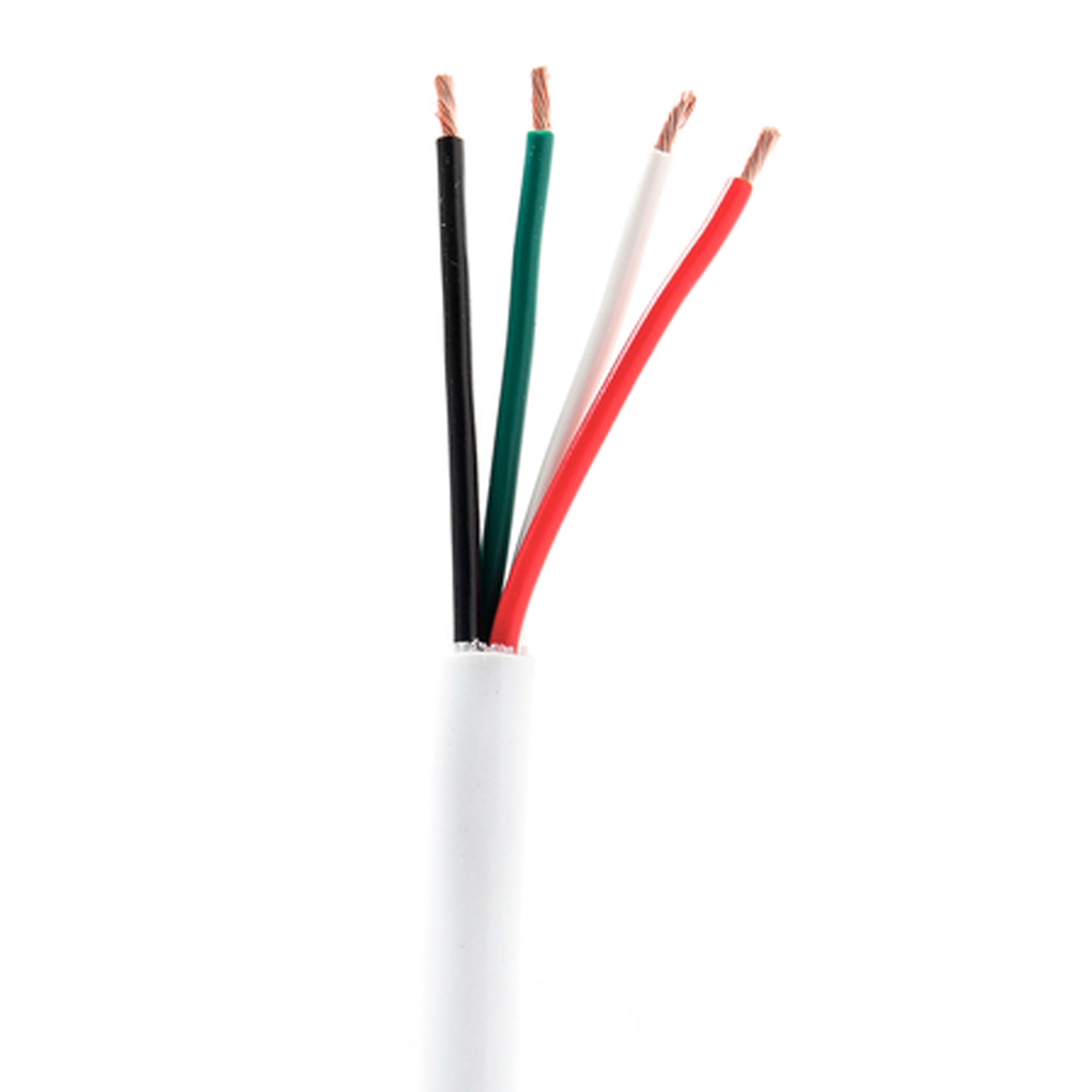 hight resolution of click for more info about 16 4 26 strand speaker wire white