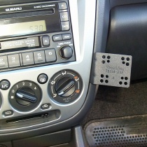 2003 Subaru Imprezawrx Installation Parts, harness, wires