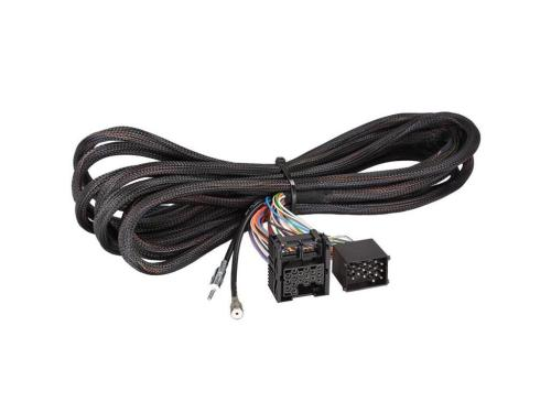 small resolution of click for more info about car stereo radio iso extension wiring and antenna harness adaptor for