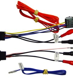 2008 saab 9 5 installation parts harness wires kits bluetooth aftermarket  [ 1024 x 768 Pixel ]