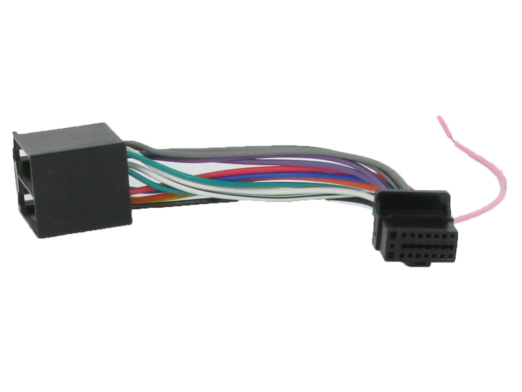 hight resolution of click for more info about alpine 16 pin iso power speaker harness