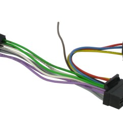 Pioneer Wire Harness Diagram 7 Pin Utility Trailer Wiring With Brakes Avic 6000nex 35
