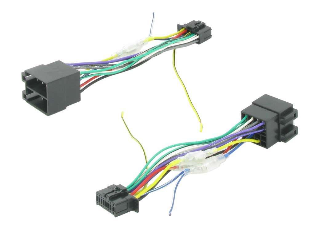 hight resolution of installer com pioneer category products category ct21pn07 s installer com pioneer category products category pioneer deh p77dh wiring harness at cita asia