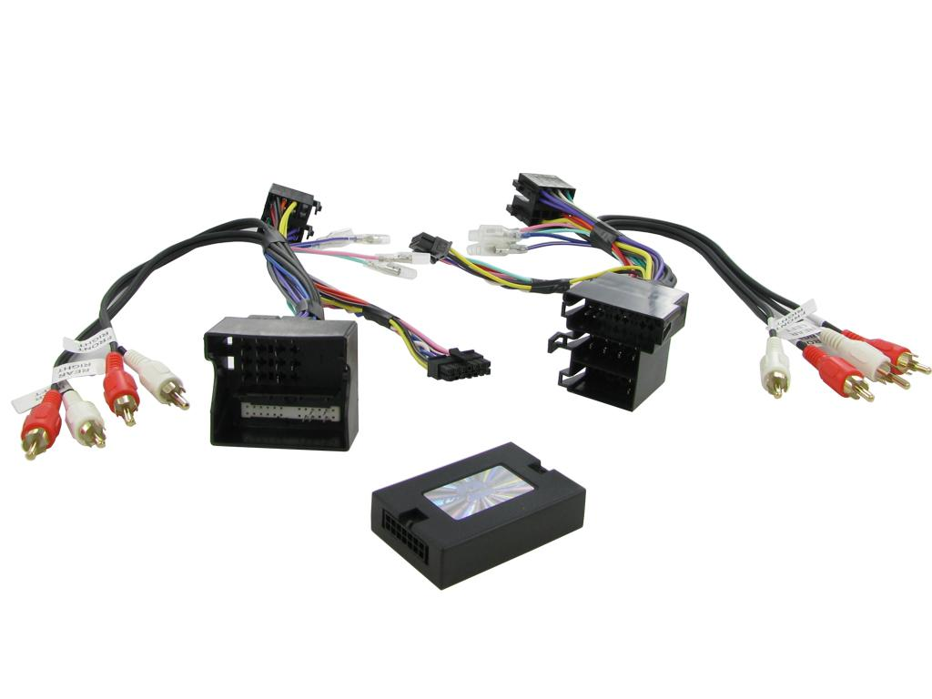 hight resolution of click for more info about audi can bus steering control interface 8e