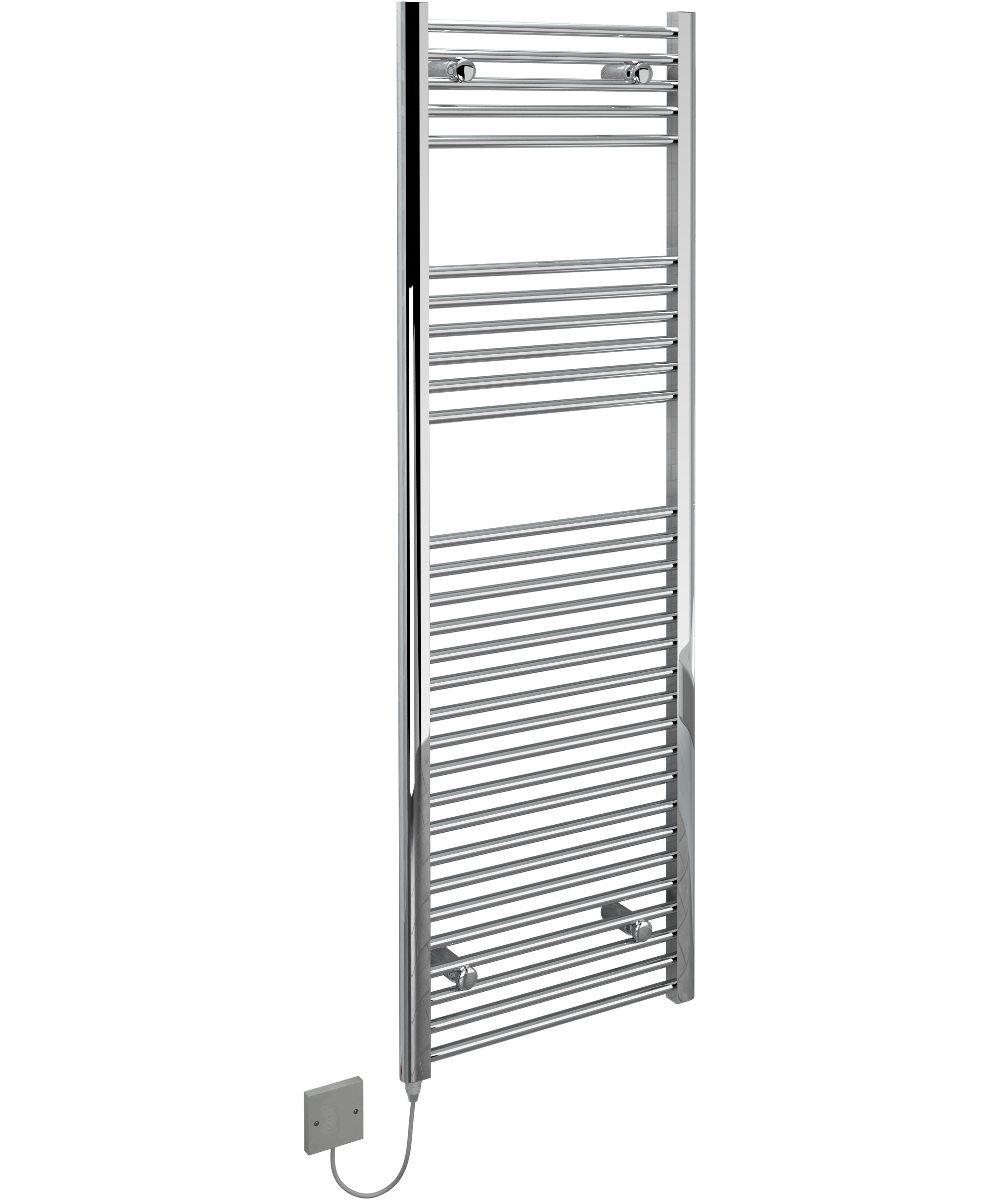Kudox Electric Towel Rail Straight Standard 500mm x 1500mm