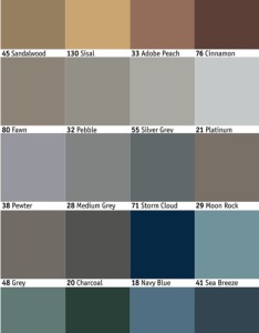 Johnsonite color match chart also cove base vinyl molding rh installerstore